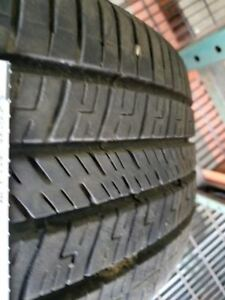 Camry 2001 Tires 506587