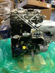 Perkins 403d 15 Diesel Engines