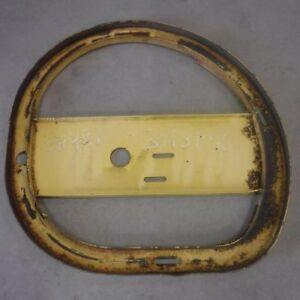 Used Reel Cam Track New Holland 489 474 114 116 492 1465 782590 Case Ih Smx91