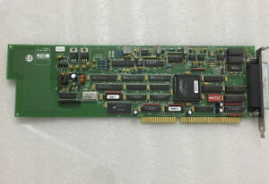 1pc Used Keithley Instruments Das 1802st Pc9002 14278 Rev a Industrial Card