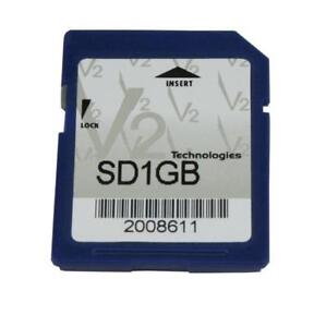 Genuine Innovate 3787 2 Gb Sd Card For Lm 2 Pl 1 Uk Stock