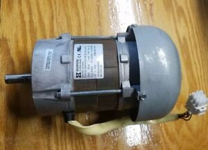 Wascomat Td30x30 Stack Dryer Motor Refurbished