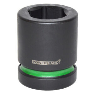1 Drive Shallow 6 Point Impact Socket 55mm