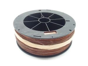 1000 Ft Spool 10 Gauge Awg Stranded Copper Ground Wire Cable