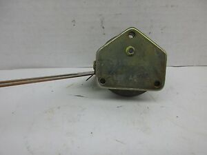 Nos Ford New Holland Drive Switch Tr70 Combine 355528 80355528