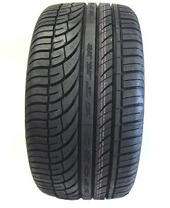 Fullway Hp108 245 35 20 95w Performance Tire Tires For Passenger