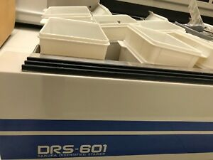 Sakura Drs Automatic Slide Stainer