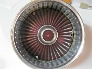 1961 Ford Galaxie Tail Light Lamp Lens Housing Bucket 61 Frst