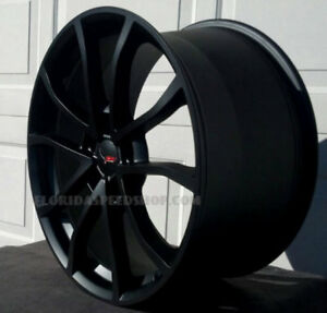 Satin Black Cup C7 Gs Corvette Wheels For 1997 2004 C5 17x8 5 18x9 5 On Sale