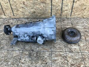Lexus 06 13 Is350 Is350c 6 Speed Automatic Transmission Gear Complete 36k Oem
