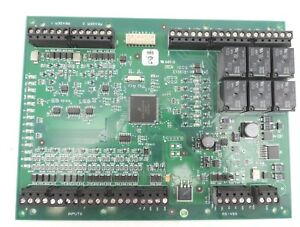 Mercury Mr 52 Access Control System Dual 2 Reader Board 102780 Rev 1 40 0