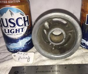 Fairbanks Zd Pulley Hit Miss Gas Engine Fm