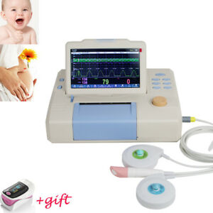Maternal fetus Monitor Fetal Monitor Electronic Fetal Monitoring Maternity New
