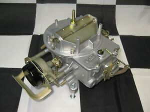 1969 Ford Mustang Autolite 2100 2 Barrel Carburetor For 302 Cu Engine C9af a