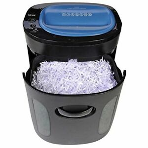 Sale New Royal 12 Sheet Cross Cut Paper Shredder 1216x Heavy Duty Fast Quiet
