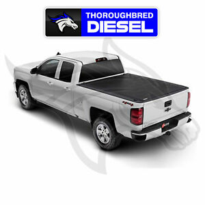 Bak Industries Revolver X2 Bed Cover For 12 16 Dodge Cummins Stand Bed W Ram Box