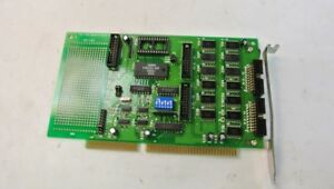 Vintage Adlink Acl 7120 32 channel Counter Card