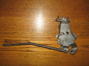 1965 1966 1967 Chevelle Malibu Ss Used Gm 4 Speed Console Shifter Linkage