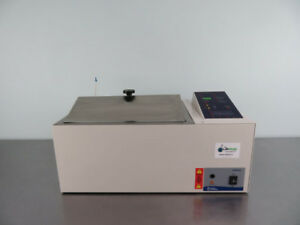 Fisher Isotemp Shaking Water Bath 14 5 Liters With Warranty See Video
