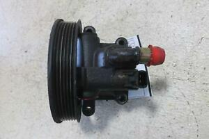 2002 2003 Ford Thunderbird Right Engine Cooling Motor Pump Assembly Hydraulic Oe