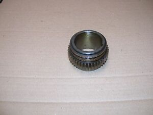 42 Tooth Gear L5 2 38 Ex Harrison Lathe Works Clearance Price