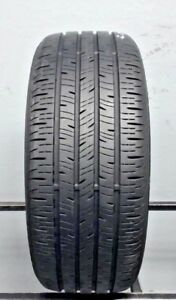 One Used 225 50r17 2255017 Continental Conti Pro Contact 9 32 J174