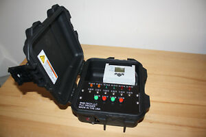 Allen bradley Trainer Micrologix 1100 1763 L16bwa With Plc And Hmi Lessons