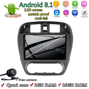 Android 8 1 10 2 Car Stereo Gps Navigation For Nissan Classic Sylphy Sentra Fm