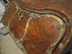Louis Xv French Carved Desk Secretary C1750 Adrien Delorme Christie S Sotheby S
