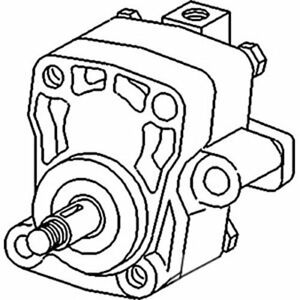 Hydraulic Pump International Cub 547135r91