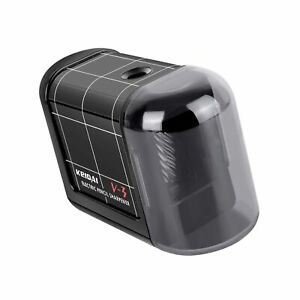 Keidai Electric Pencil Sharpener With Auto Stop Battery Operated Heavy Duty