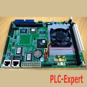 1pc Used Aaeon Pcm 6892 A1 0 Embedded Board Tested It In Good Condition