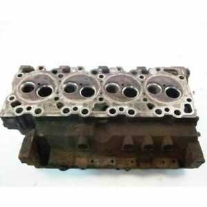Used Cylinder Head New Holland C190 L190 Case Ih Maxxum 110 Case 440 430 450