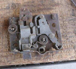 1939 Cadillac Lasalle Front Right Door Latch S