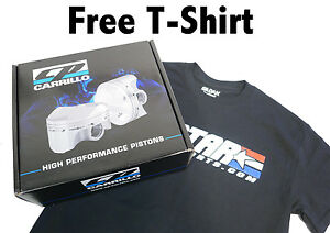 Cp Forged Pistons For Ford Coyote 4 Valve Ft 2011 S9870 3 631 Bore 302 Cu In