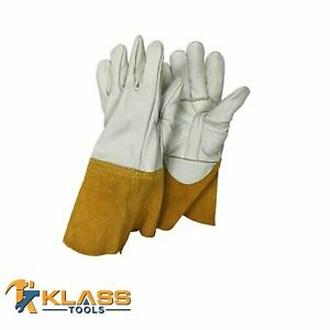 Klasstools Series 1000 Mig Welding Gloves sold In Pairs