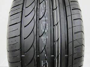 Tri Ace Carrera 245 45 20 99w Performance Tire Tires For Passenger