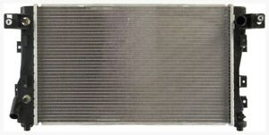 Radiator Automotive Parts Distribution Intl 8011390