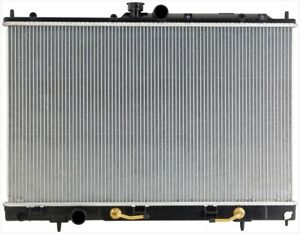 Radiator Automotive Parts Distribution Intl 8012617