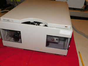 G1312a Agilent 1100 Series Binary Hplc Pump