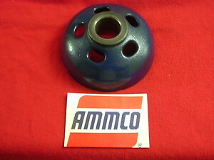 Ammco Part 3578 7 13 16 Hubless Adapter For Brake Lathe 1 7 8 Arbor Steel