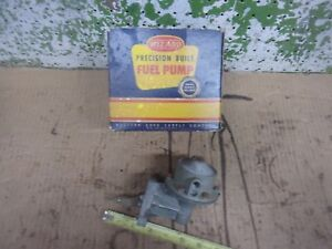 1953 1954 Dodge Chrysler 6 Cylinder Engine New Wizard R 7241 Fuel Pump R Nos