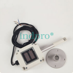 Brand New Genuine Thd wd1 c Autonics Temperature And Humidity Sensor