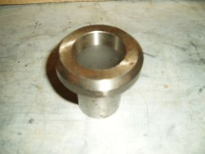 Rockwell Delta 11 Metal Lathe 5c Spindle Adapter