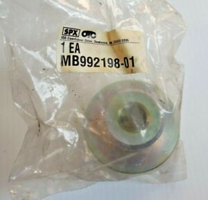 Spx Otc Mb992198 01 Oil Seal Installation Tool Mitsubishi Converter Side Axle