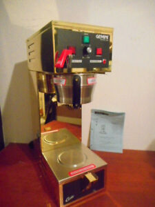 Curtis Gemini Commercial Coffee Maker Brewer