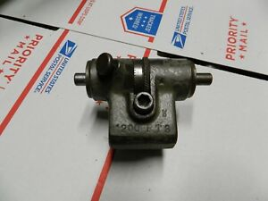 South Bend Heavy 10 Lathe Micrometer Carriage Stop 1200 rt3