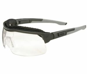 Uvex By Honeywell Sx0300 Scratch Resistant Safety Glasses Clear Lens 12 Pcs