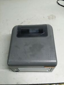 Nato Series D500 Barcode Printer