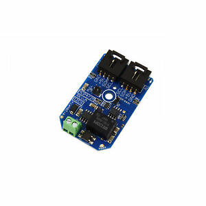 National Control Devices 1 channel 4 20ma Current Loop Transmitter I2c Module